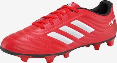 ADIDAS PERFORMANCE Fußballschuh 'Copa 20.4 FG' in rot, Produktansicht