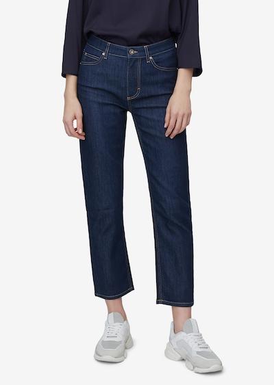 Marc O'Polo Jeans 'LINDE' in blue denim, Modelansicht