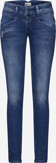 FREEMAN T. PORTER Jeans 'Coreena SDM' in de kleur Blauw, Productweergave