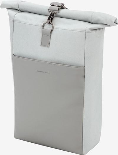 Kapten & Son Backpack 'Lund' in Grey, Item view