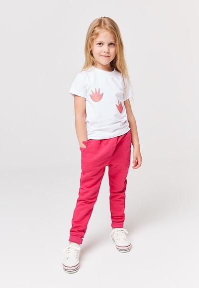 MYMO Hose in pink, Produktansicht