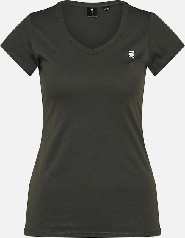 shirt Sapin G Raw 'eyben' T En star cR3Ljq54A