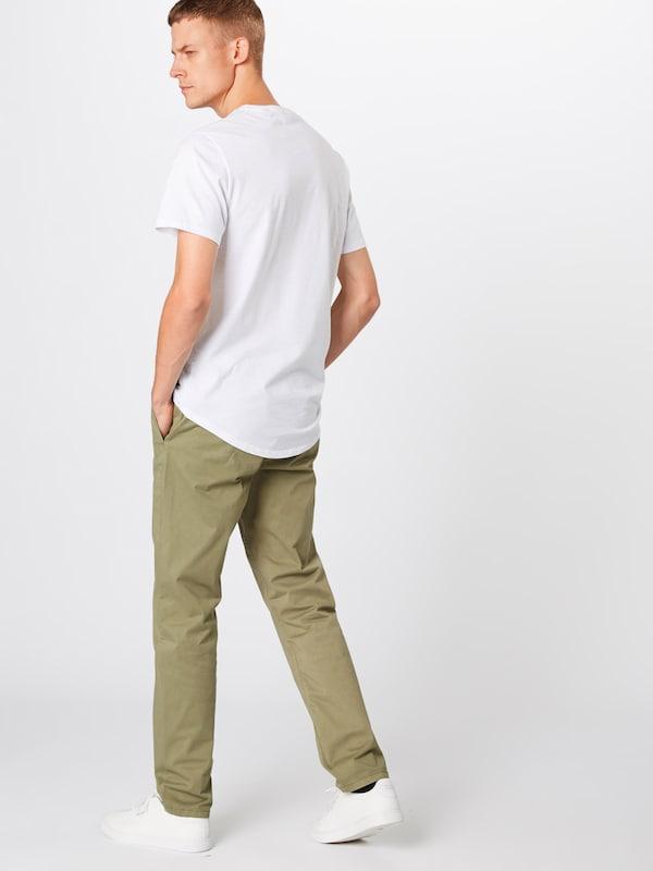 Pier Pantalon Gmd Olive One 'new Chino' Chino En WD29EHI