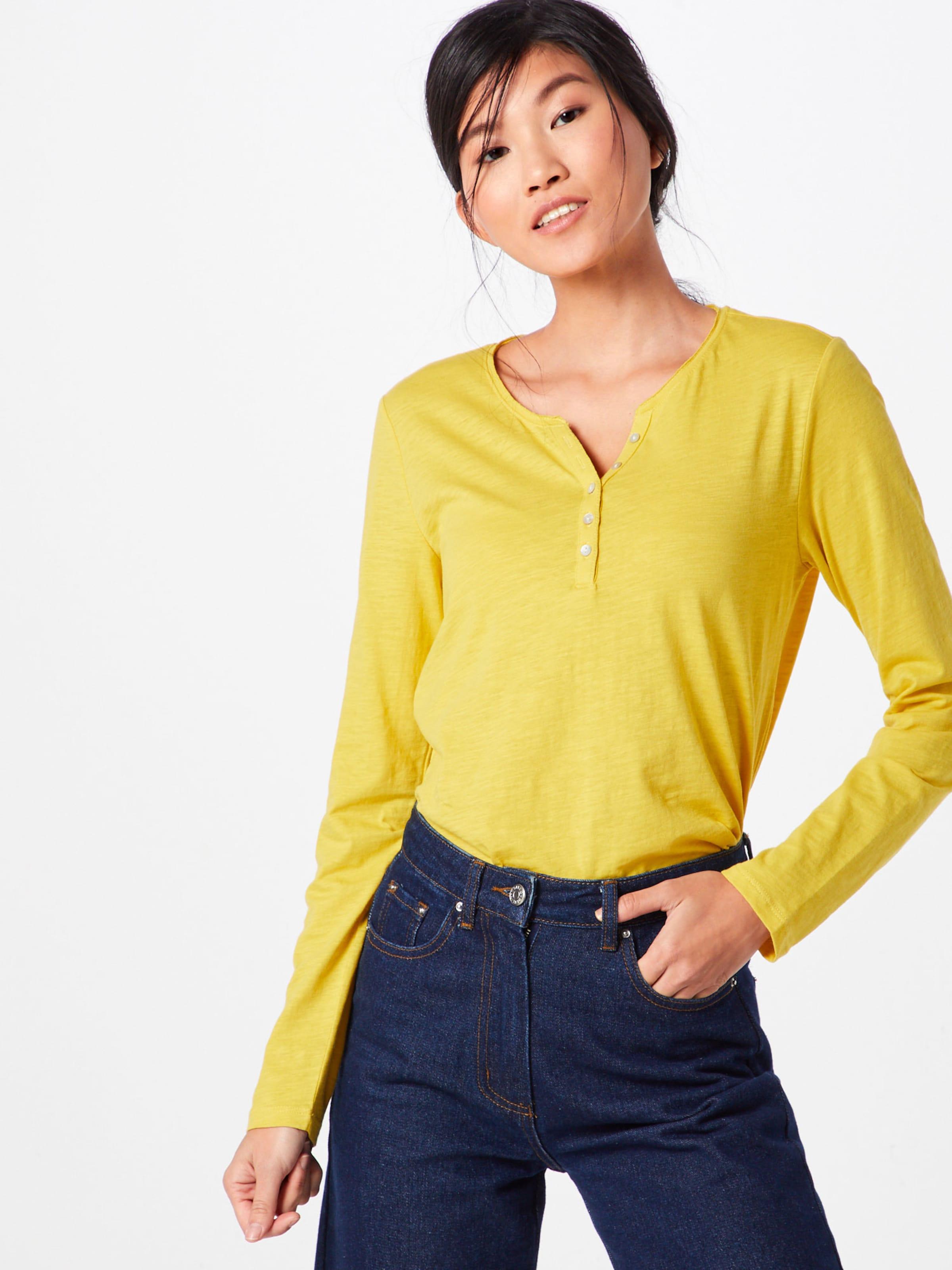 En shirt Jaune Jaune T T En shirt Esprit T shirt En Esprit Esprit stdChQr