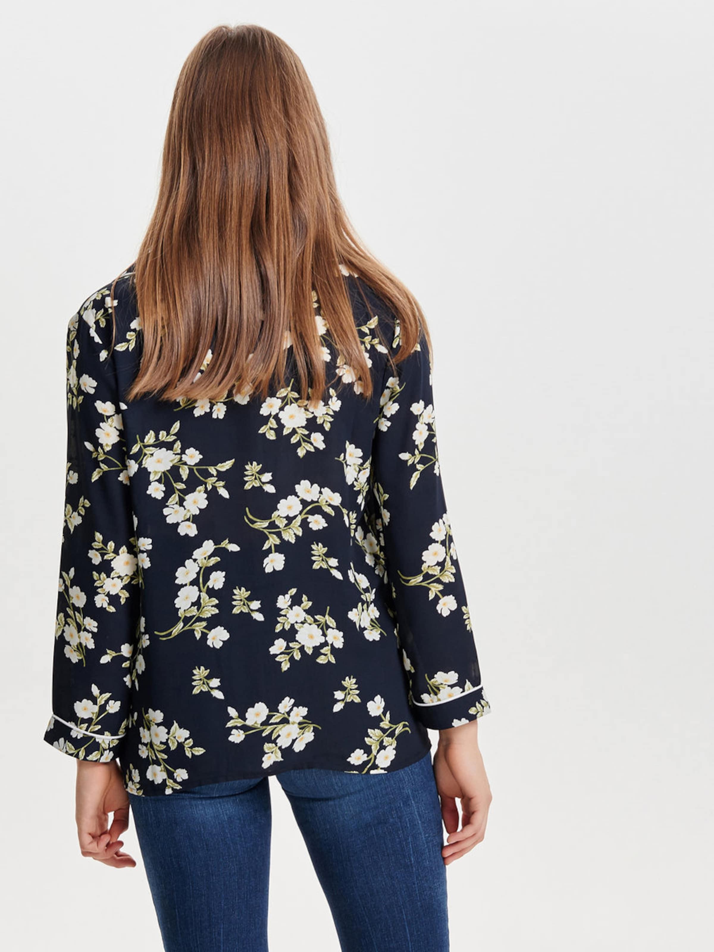 ONLY Langarmhemd Blumen Spielraum Breite Palette Von Große Diskont Verkauf Online Spielraum Größte Lieferant hIoIjhG