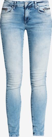 Miracle of Denim Jeans 'Eva' in blue denim, Produktansicht