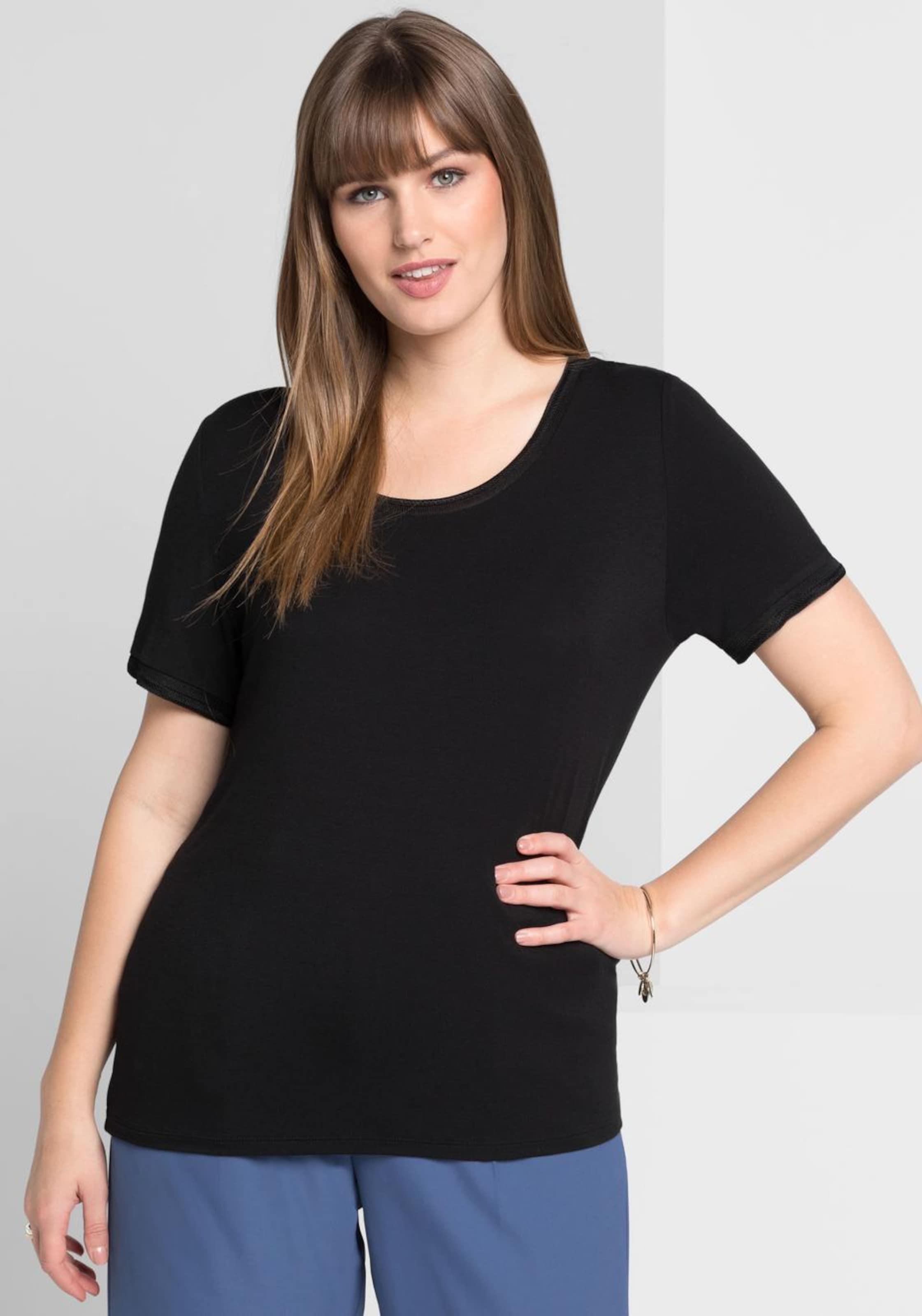 sheego class T-Shirt Mode Günstig Online Angebote Günstig Online TOY7SiDw