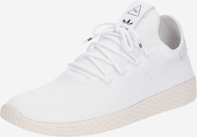 ADIDAS ORIGINALS Sneakers low in white, Item view