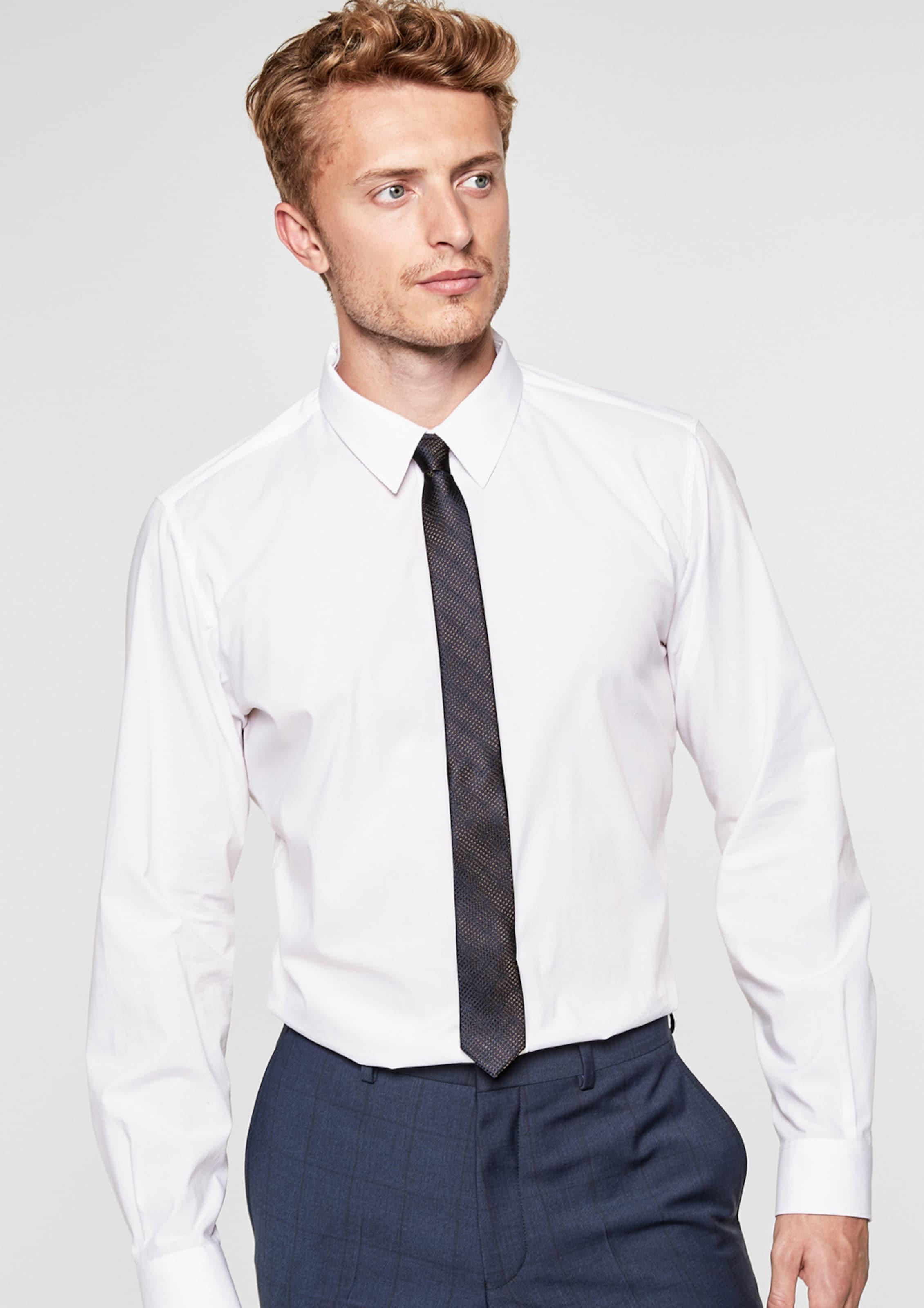 Krawatte oliver In Navy S Black Label 6f7gybYv