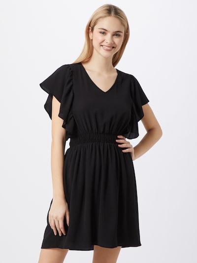 VERO MODA Jurk 'SASHA' in de kleur Zwart, Modelweergave