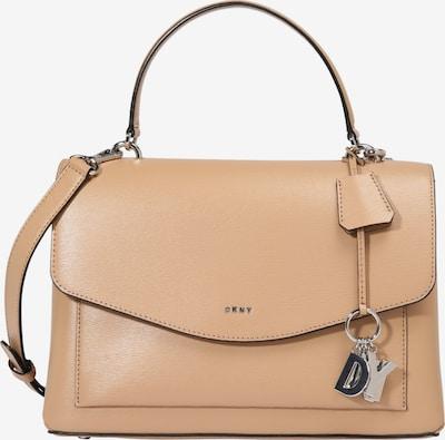 DKNY Handtasche 'PAIGE-MD TH SATCHEL-SUTTON' in beige, Produktansicht