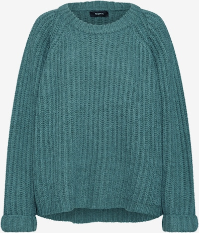 tigha Pullover 'Vajra' in grün, Produktansicht