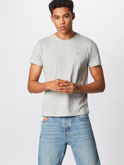 GANT Tričko - světle šedá, Produkt