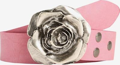 RETTUNGSRING by showroom 019° Gürtel in pink, Produktansicht