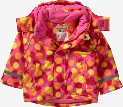 PLAYSHOES Skijacke für Mädchen in pink, Produktansicht
