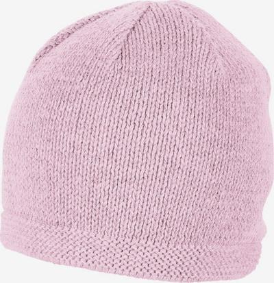 STERNTALER Mütze in rosa, Produktansicht