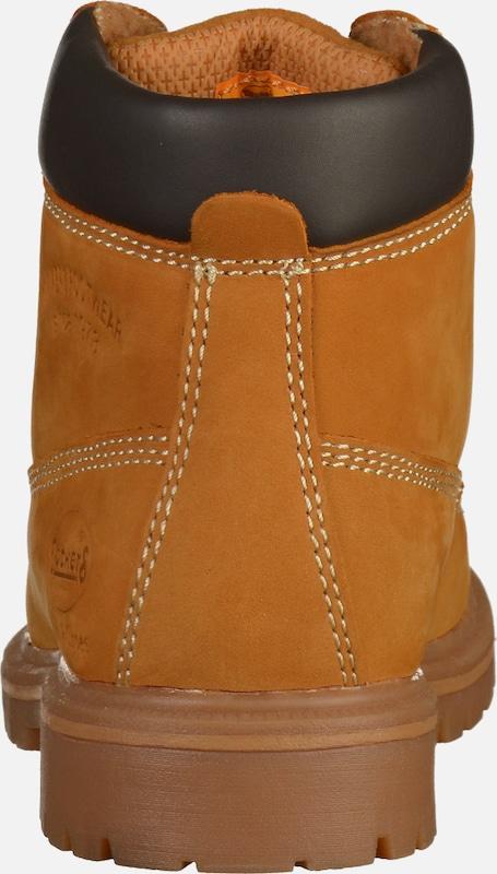 Dockers by Schuhe Gerli Stiefelette Verschleißfeste billige Schuhe by 5427b9