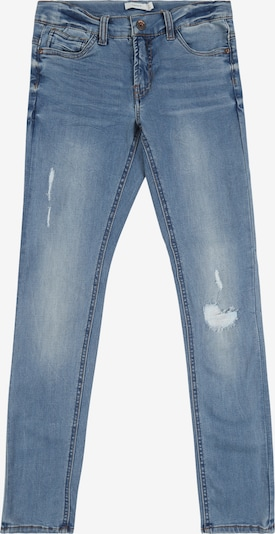 NAME IT Jeans 'Theo in blue denim, Produktansicht