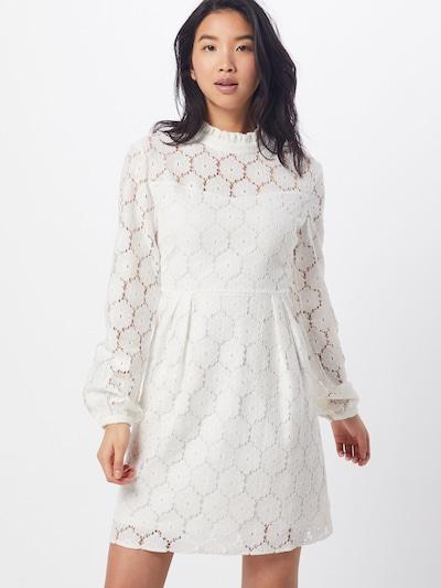 ONLY Šaty 'NORA' - bílá, Model/ka
