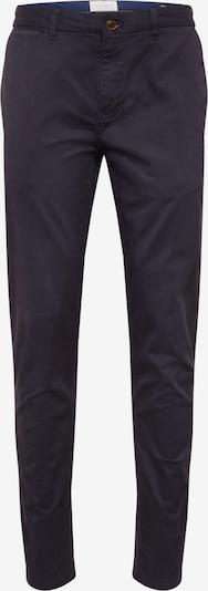 Pantaloni eleganți 'Mott' SCOTCH & SODA pe albastru noapte, Vizualizare produs