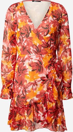 Suknelė 'Julianna' iš Gina Tricot , spalva - mišrios spalvos / rūdžių raudona, Prekių apžvalga