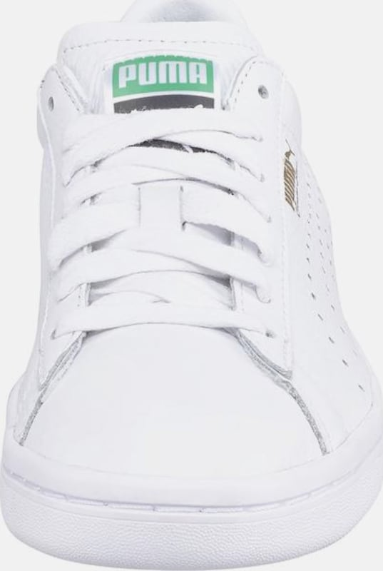 Puma En VertBlanc Baskets Nm' Basses 'court Star N8On0wvm