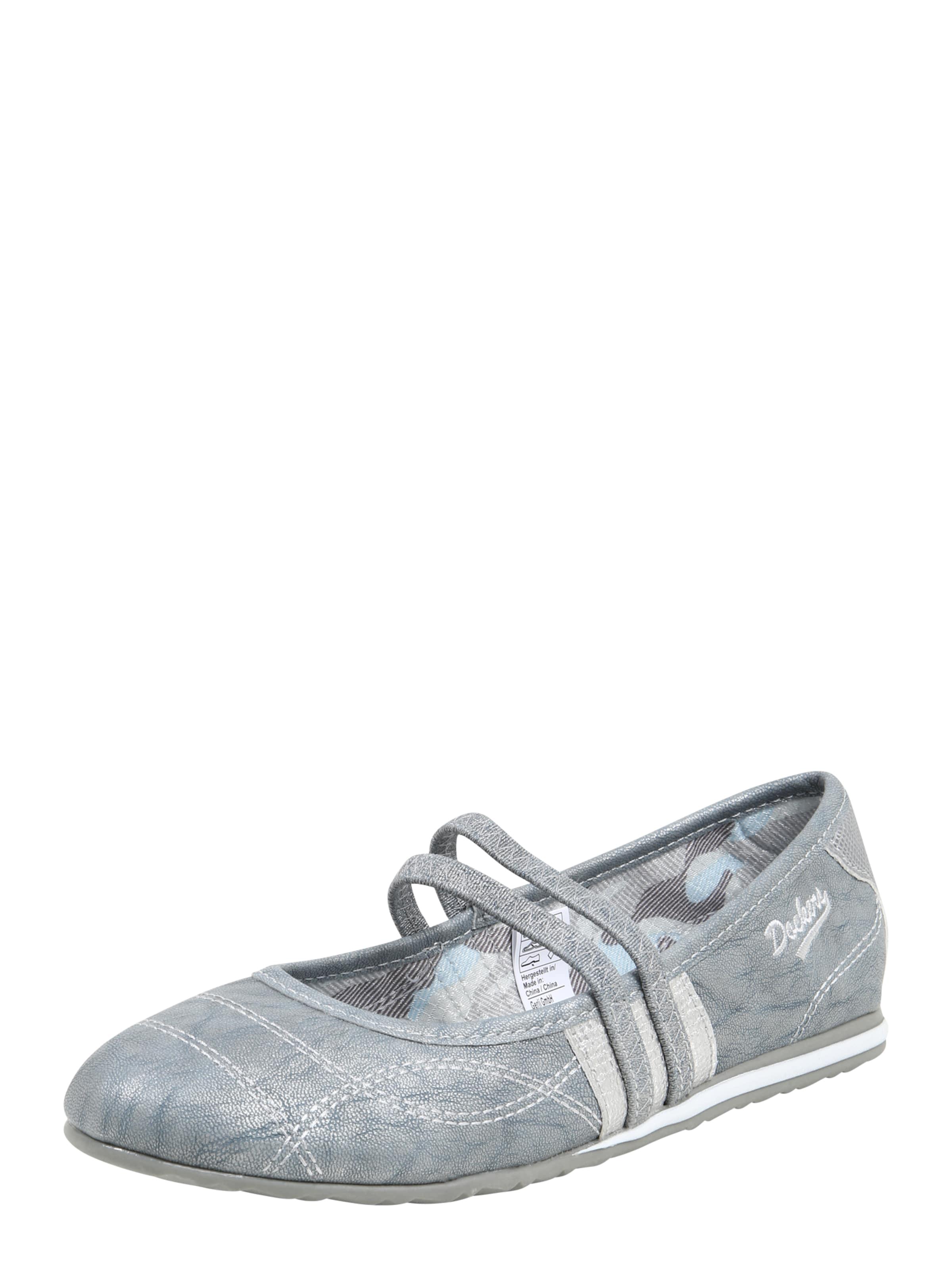 Dockers by Gerli Ballerinas Günstige und langlebige Schuhe