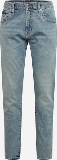 Superdry Jean '04 DAMAN' en bleu denim, Vue avec produit