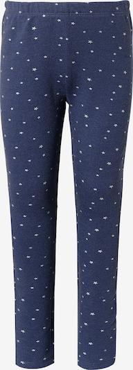 SALT AND PEPPER Leggings mit Glitzer in blau, Produktansicht