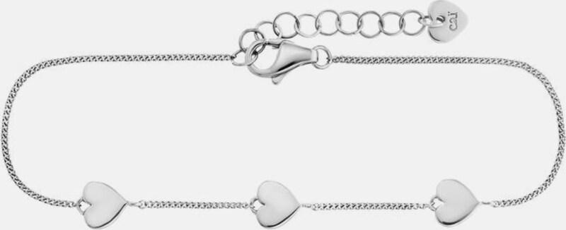 caï Armband 'Herzen'