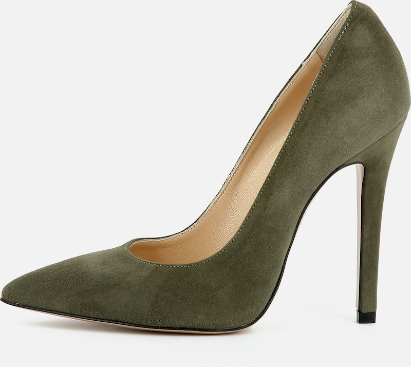 Haltbare Mode billige Schuhe EVITA | Damen Pumps LISA LISA LISA Schuhe Gut getragene Schuhe b776b7