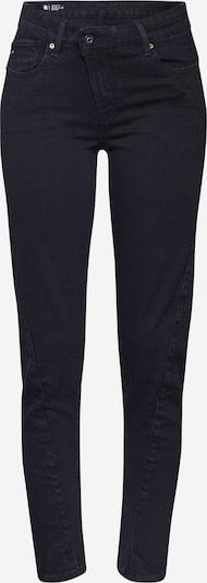 G-Star RAW Jeans 'Joci 3D Mid Slim Wmn' in schwarz, Produktansicht