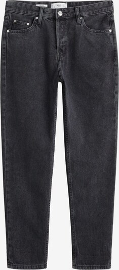 MANGO Jeans in dunkelgrau, Produktansicht