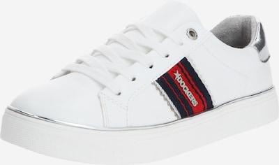 Dockers by Gerli Sneaker in weiß, Produktansicht