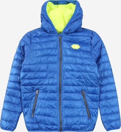 VINGINO Prechodná bunda 'Tymon' - modré / neónovozelená, Produkt