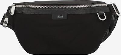 BOSS Heuptas 'Meridian' in de kleur Zwart, Productweergave