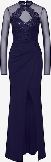 Lipsy Evening dress 'WS NVY EMBR HLTR MXI' in Navy, Item view