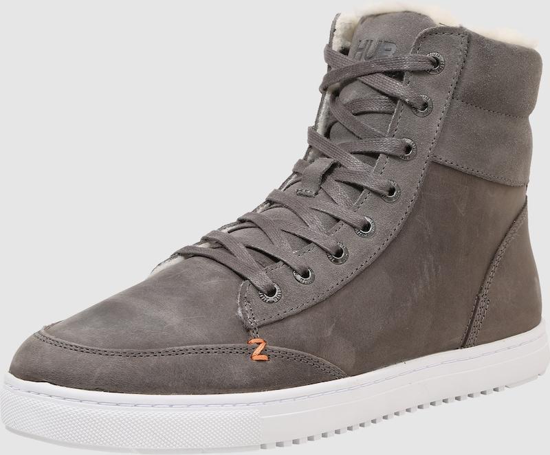 HUB Sneaker high 'Millennium'