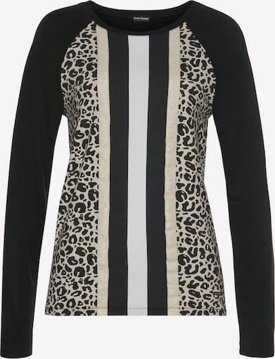 BRUNO BANANI Shirt in mischfarben, Produktansicht