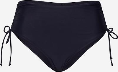 EDITED Bikinitrusse 'Maiki' i sort, Produktvisning