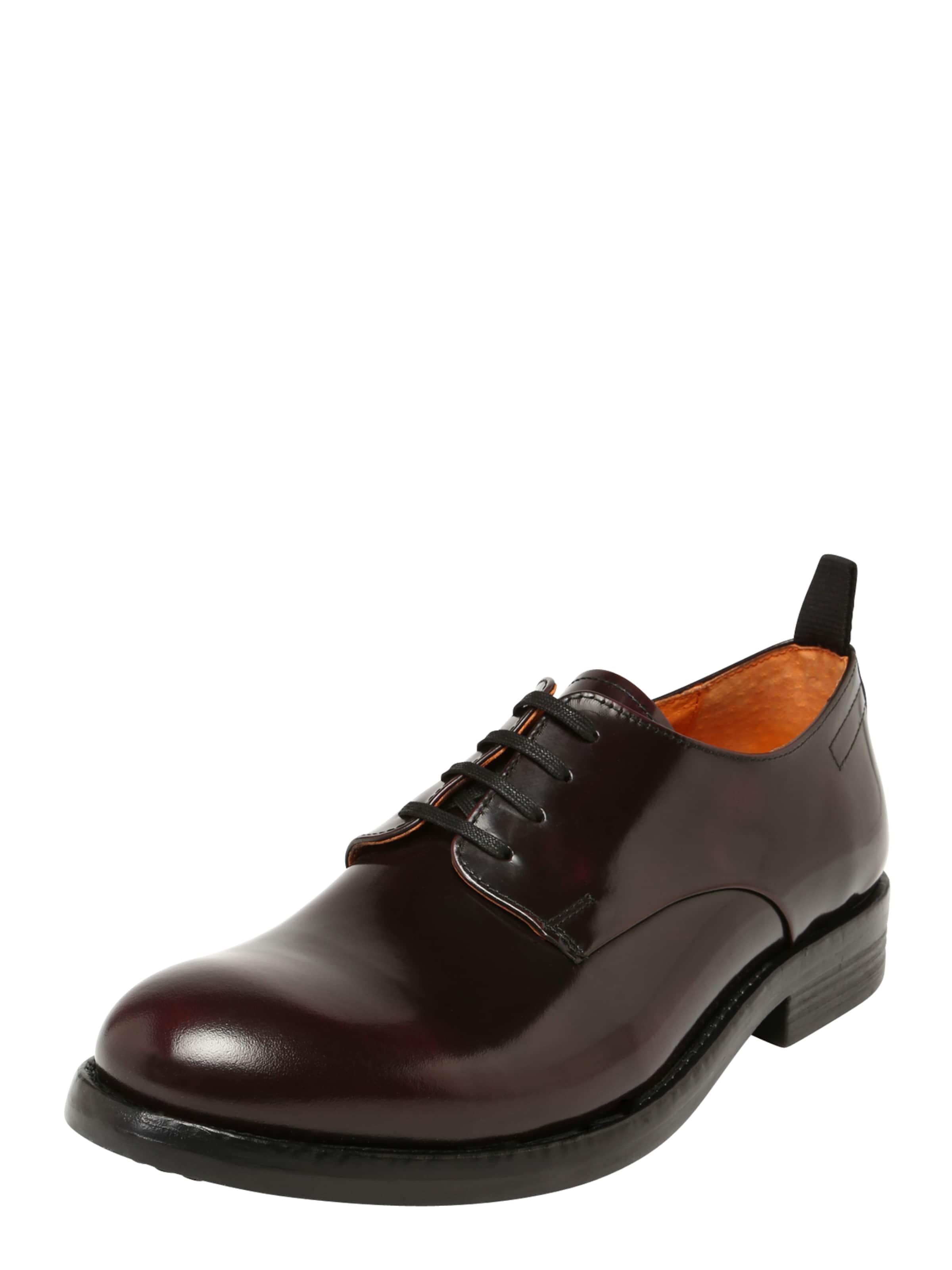 'ace' Dunkelbraun Schuhe Bianco In m0vN8nw