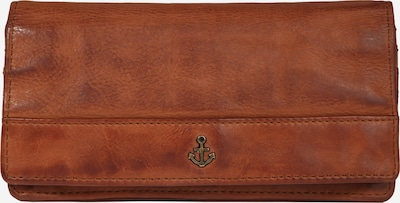 Harbour 2nd Wallet 'Luja' in cognac, Item view