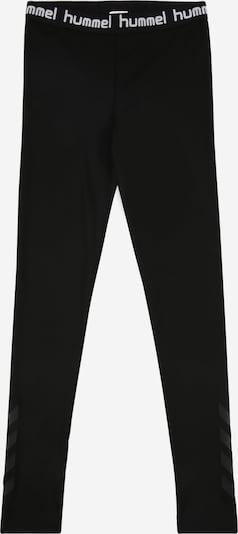 Hummel Hose 'Tona' in schwarz, Produktansicht