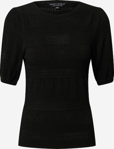 Dorothy Perkins Pullover in schwarz, Produktansicht