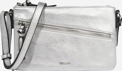 TAMARIS Schoudertas 'Alessia' in de kleur Zilver, Productweergave