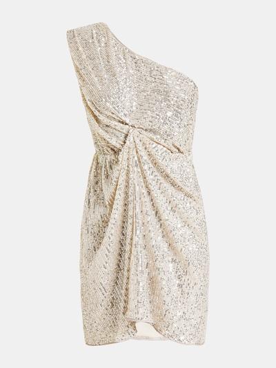 GUESS Kleid in grau, Produktansicht