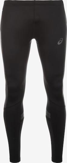 ASICS Sporthose 'Lite-Show Winter Lauftight' in schwarz, Produktansicht