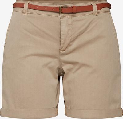 VERO MODA Shorts 'VMFLASH' in beige, Produktansicht