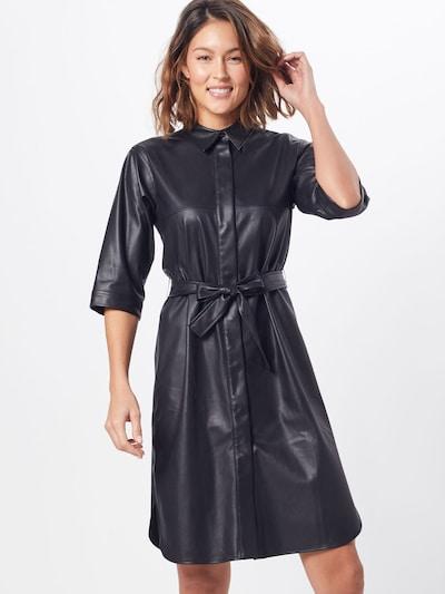 Someday Kleid 'Quelina' in schwarz, Modelansicht