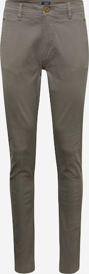 BLEND Čino bikses 'Chino' pieejami dubļu krāsas, Preces skats